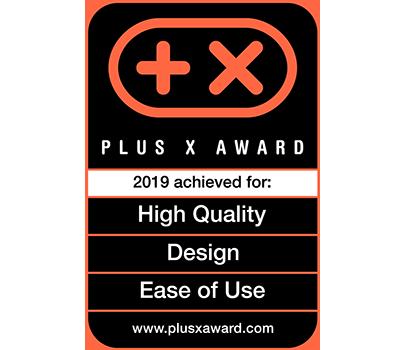 Plus XAward 2019